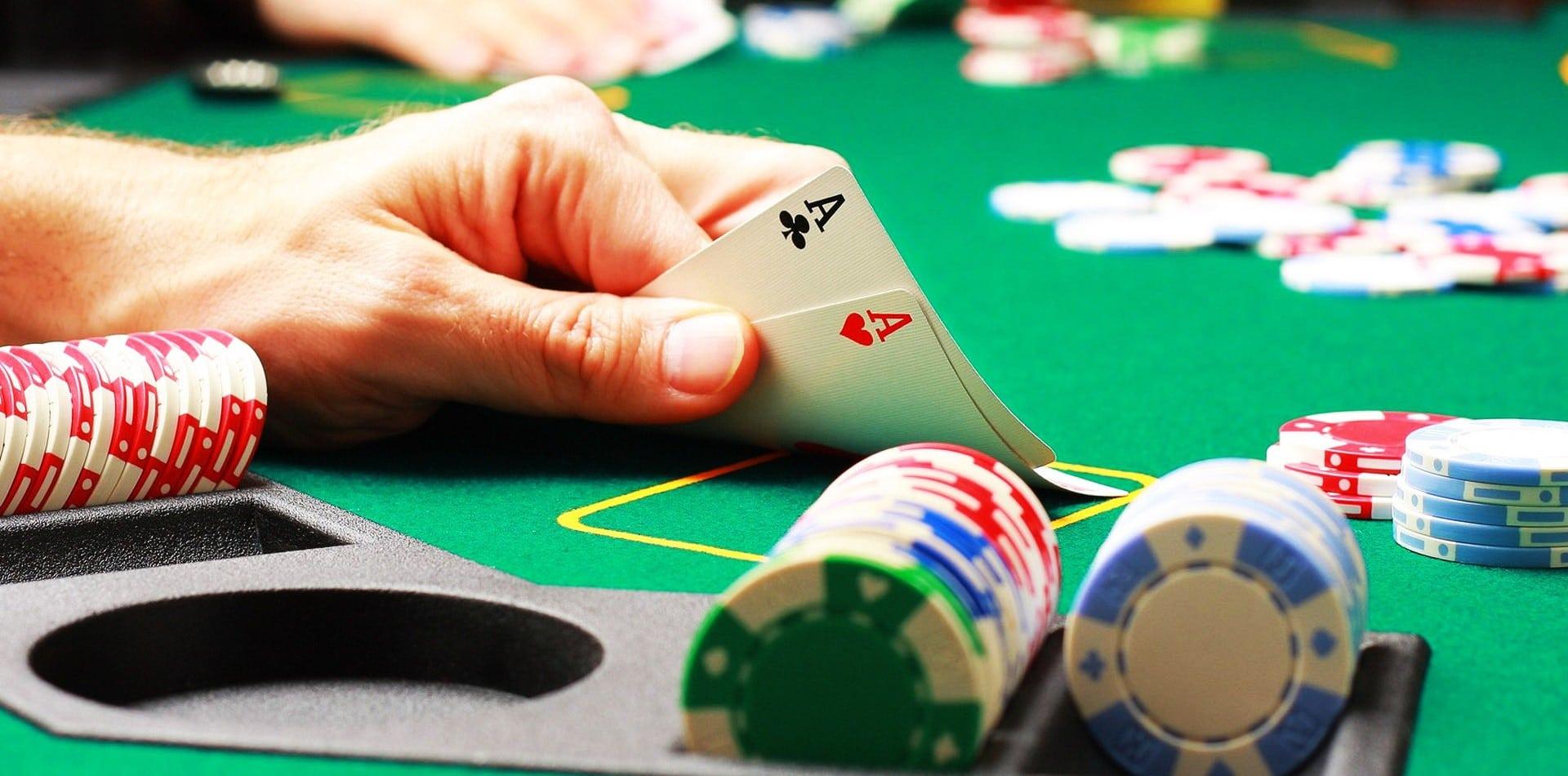 Prečo je Online Poker na vzostupe